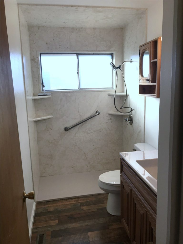 Bathroom Remodel Colorado Springs | Centerpoint Renovations